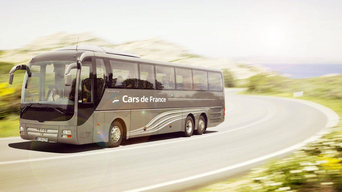 Location d'autocars à Lille, Location de bus avec chauffeur