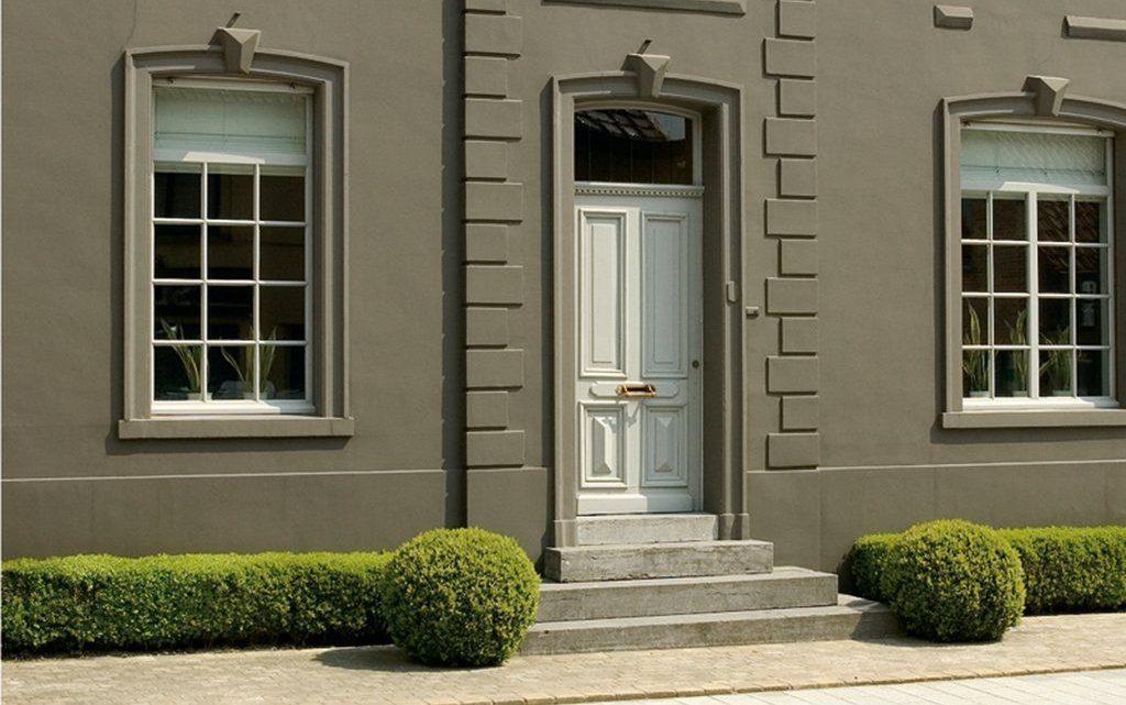 Couleur de façade : comment faire le bon choix?