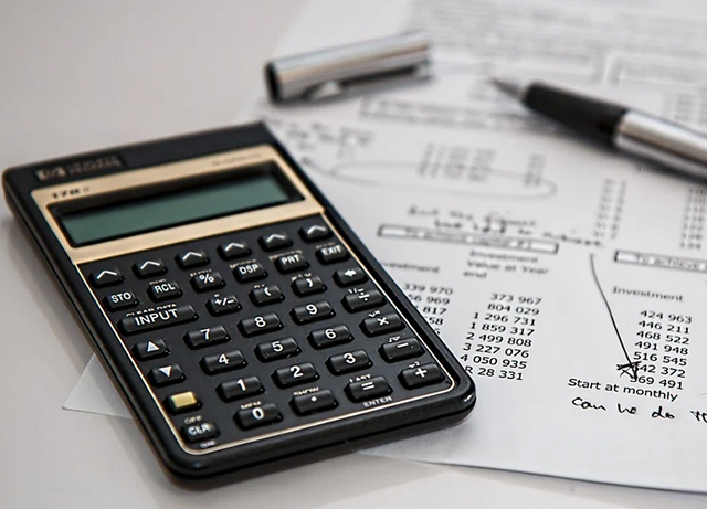 Quelle est la séquence de préparation des états financiers ?