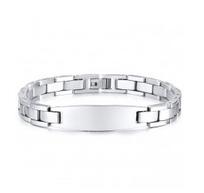 Bracelet pour homme à graver: une idée tendance