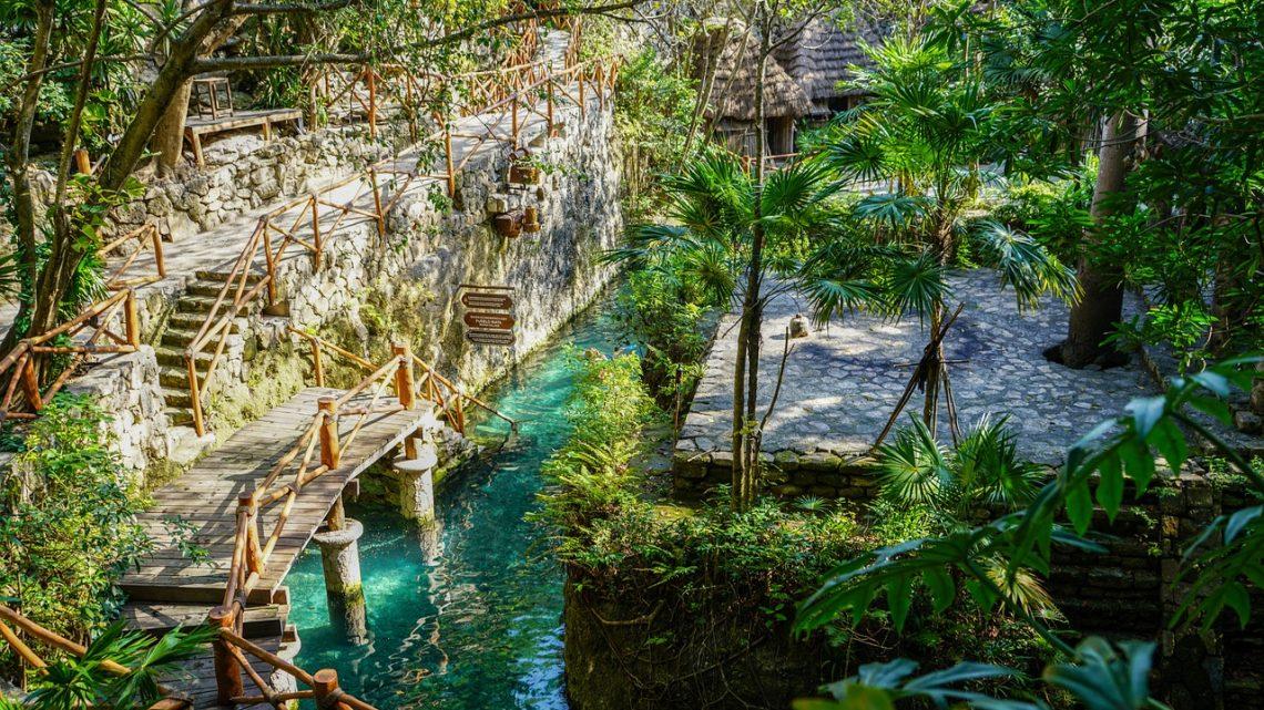 À la découverte de Xcaret Eco Park lors d'un séjour au Mexique