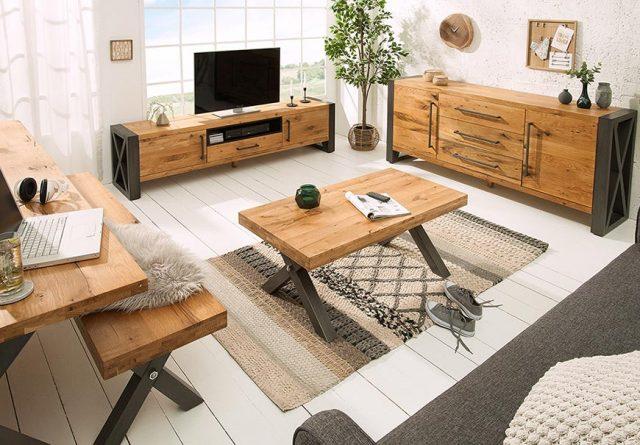 Trouver votre meuble industriel